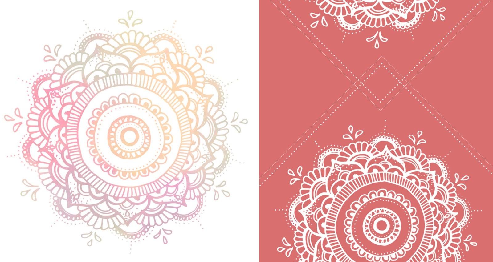 Mandala iPhone Wallpapers - Rachy McKenzie