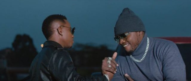 Tommy Flavour Ft. Khaligraph Jones - Ready