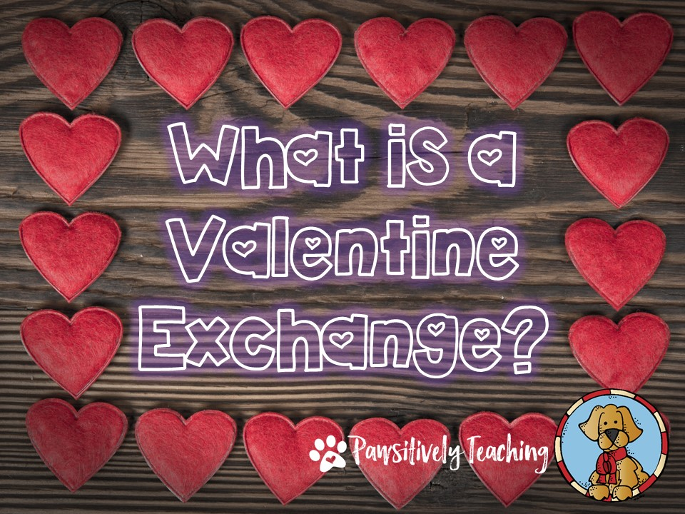 Here Is A Quick Look At The Gingerbread Man Exchange. To See A Full Recap  Of The Gingerbread Man Exchange, Check Out This POST. Whatu0027s A Valentine ...