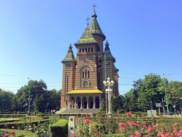viagem romenia