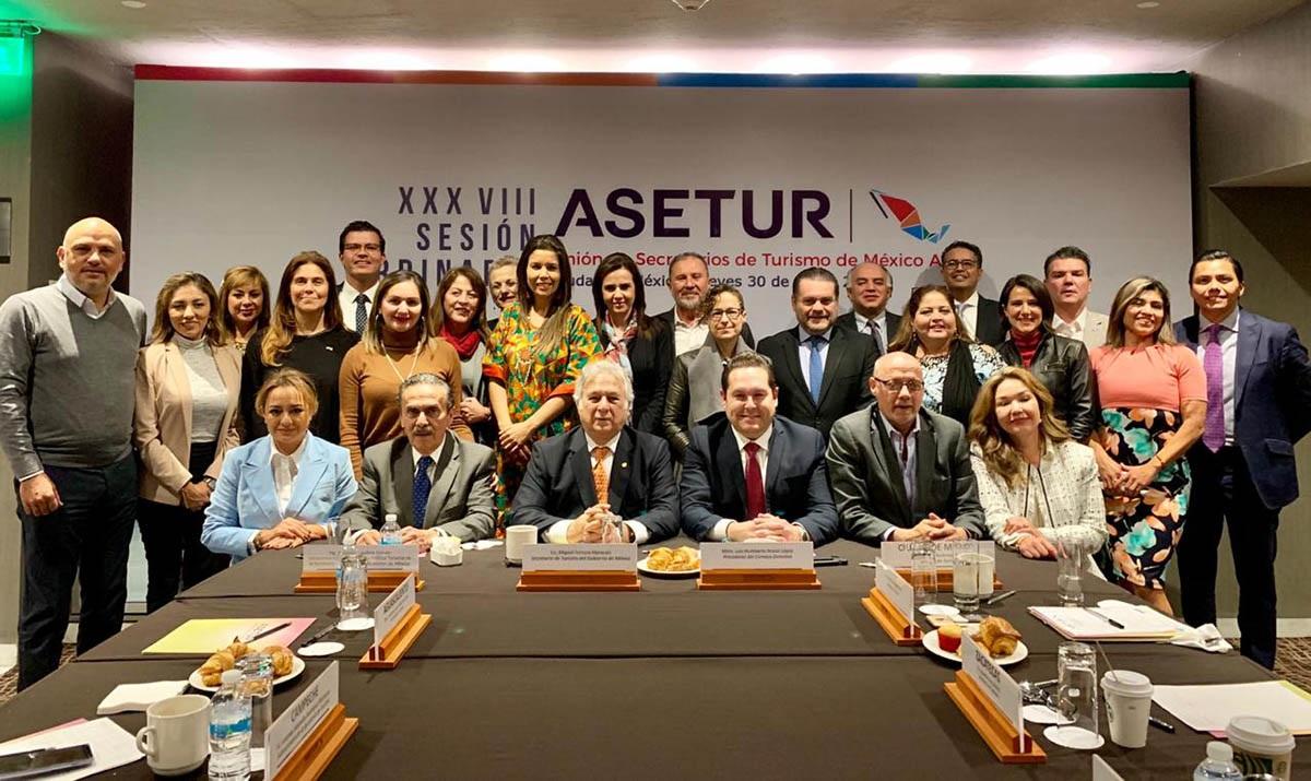ASETUR EMBAJADAS CONSULADOS MANEJO CRISIS 01