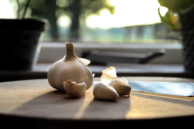 Garlic as immunity booster