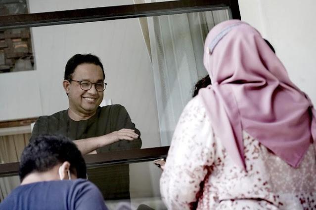 DKI Dapat Opini WTP, Anies Baswedan: Alhamdulillah 3 Tahun Berturut-turut