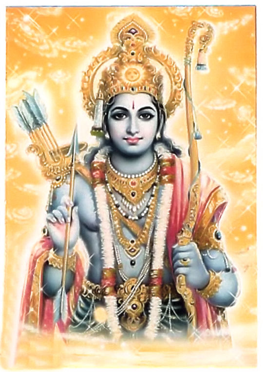 Power of Rama Bhakti