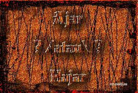 Ajar vs Hajar - Pembebek Debat Kusir - Passion NOT Poison. ©evadollzz.com
