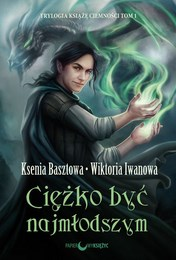 http://lubimyczytac.pl/ksiazka/4805062/ciezko-byc-najmlodszym