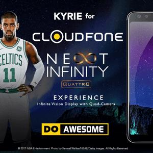 Cloudfone Box