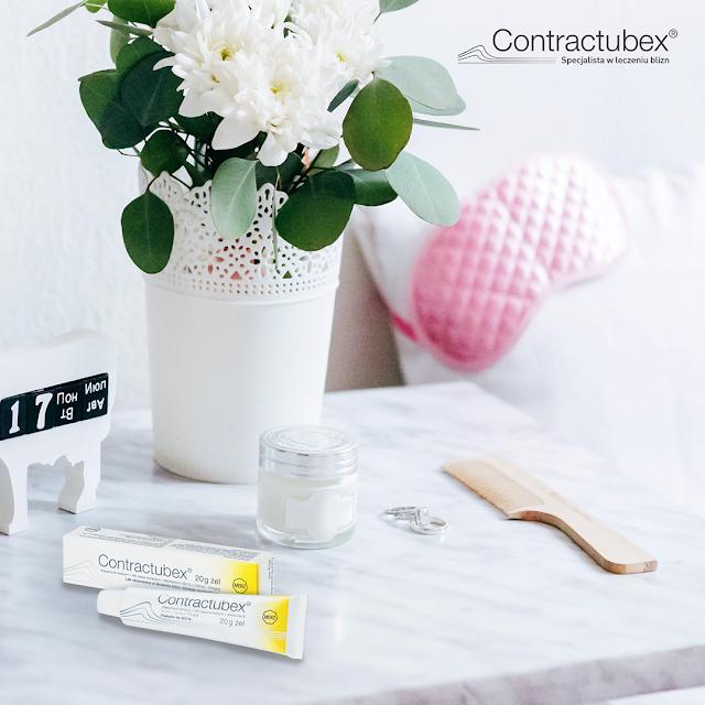 Contractubex - Domowy sposób na blizny pooperacyjne