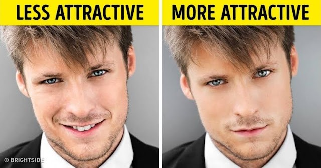 5 proven ways to become attractive