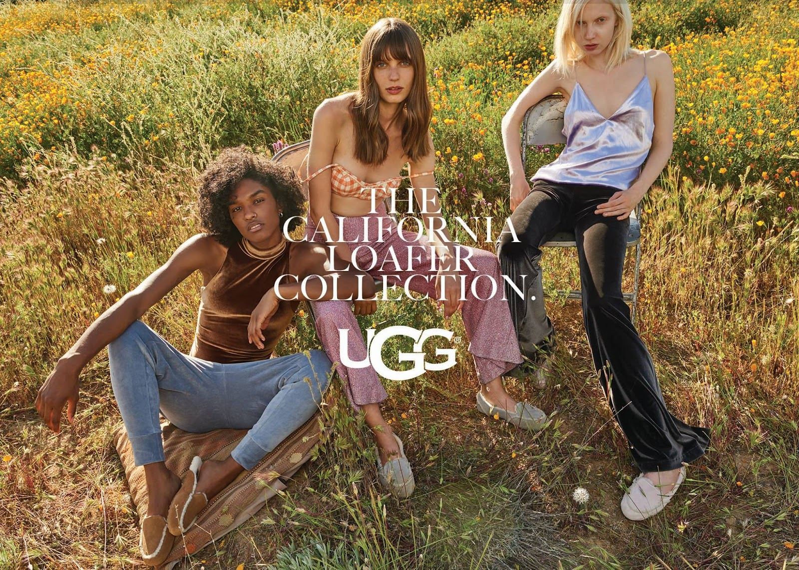 UGG Collective Spring/Summer 2018 Campaign