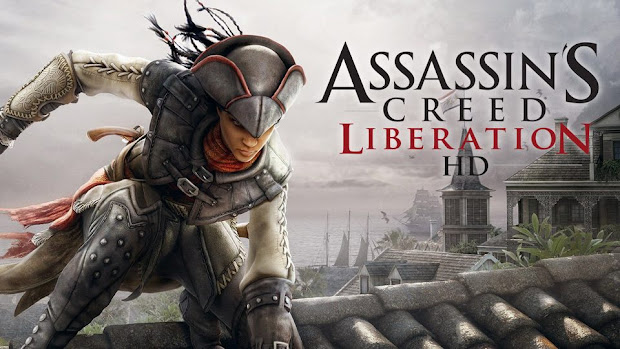 Download Assassin's Creed III: Liberation Full Version RIP PC Game