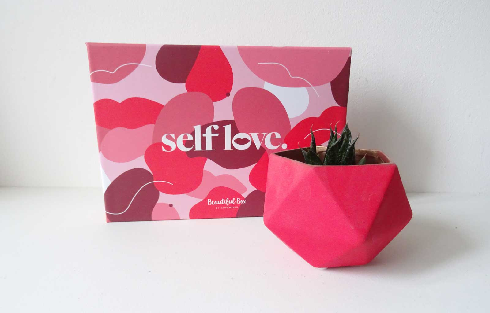 Beautiful Box self Love