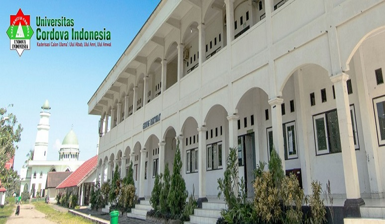 PENERIMAAN MAHASISWA BARU (UNDOVA) UNIVERSITAS CORDOVA