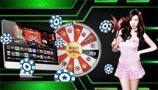 Situs Resmi Joker123 Game Slot Online Terbaru