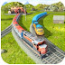 Euro Public Train Transport Railway Driving Game Download with Mod, Crack & Cheat Code