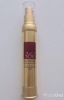 Glowing Serum 360