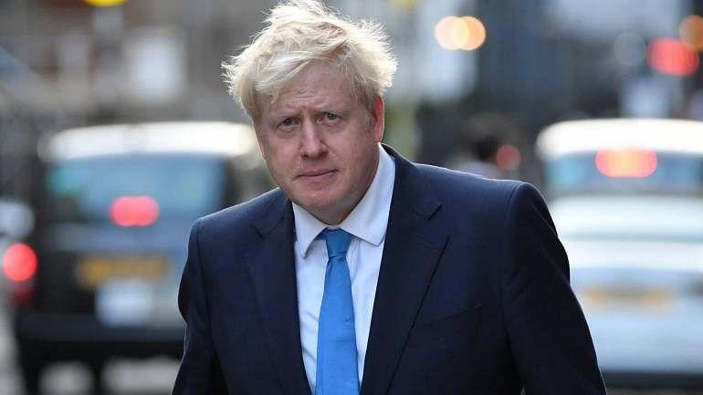 UK: Prime Minister Boris Johnson Released From Hospital