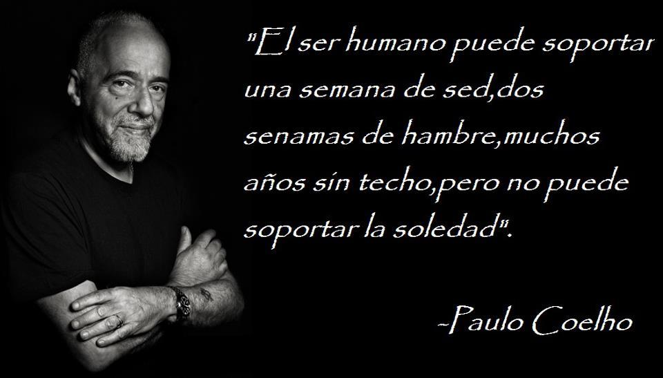 Frases De Paulo Coelho: Paulo Coelho Quotes En Espanol. QuotesGram