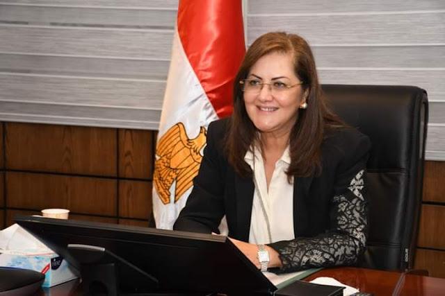 وزيرة التخطيط تشيد بنتائج تقرير منظمة الأمم المتحدة للمرأة