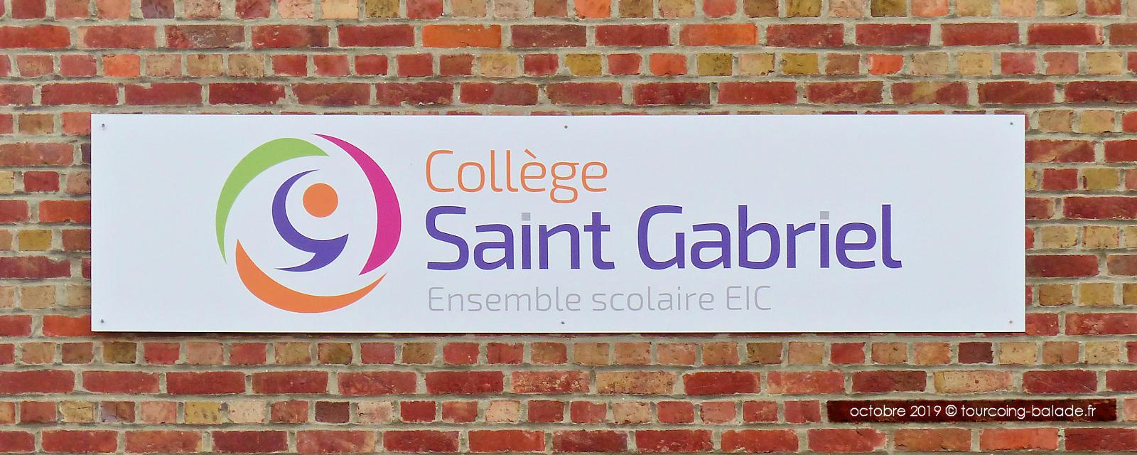 EIC Tourcoing - Collège Saint Gabriel