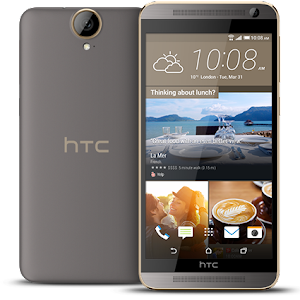 HTC One E9+ - Specs (gold sepia)