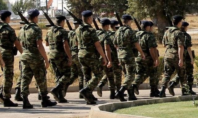 Αυτό είναι το σχέδιο και οι εισηγήσεις για την στρατιωτική θητεία-Τι ζήτησαν οι «Στρατηγοί» (BINTEO)