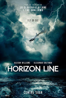 Horizon Line [2020] [DVDR] [NTSC] [Latino]