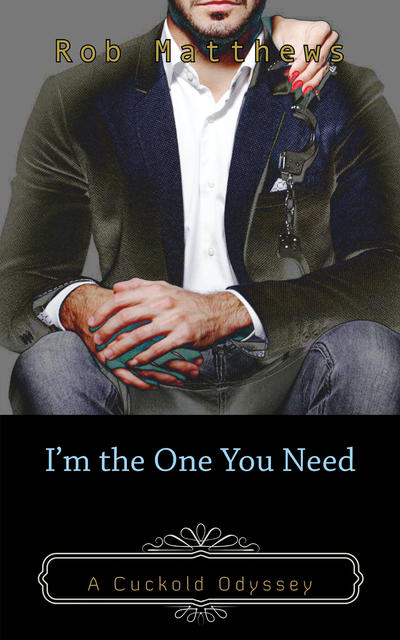 I'm the one you need cover