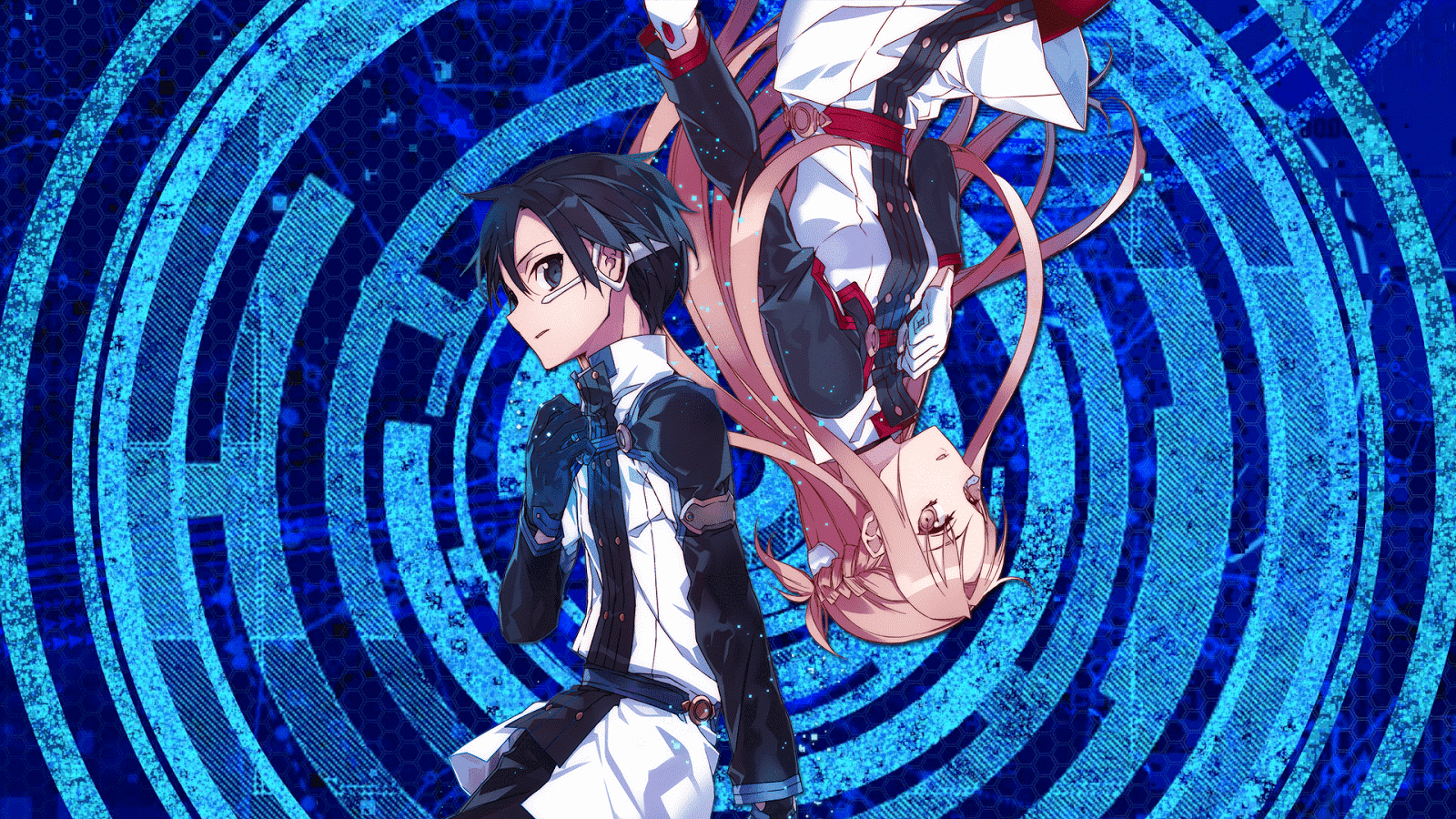 AowVN%2B%252817%2529 min - [ Hình Nền ] Anime Sword Art Online The Movie : Ordinal Scale Cực Đẹp | Wallpaper