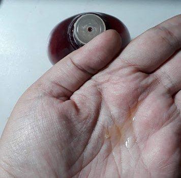 Oleo de Pimenta Rosa da Natura Seve
