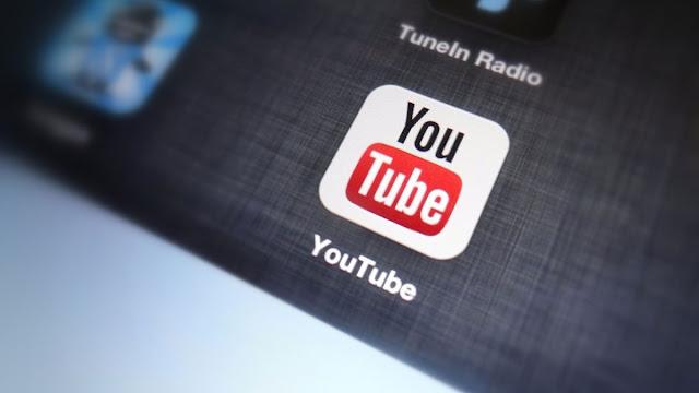 عطب يشل يوتيوب في جميع انحاء العالم
