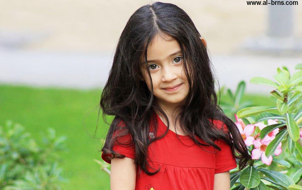 الصور الجميلة للاطفال الصغار