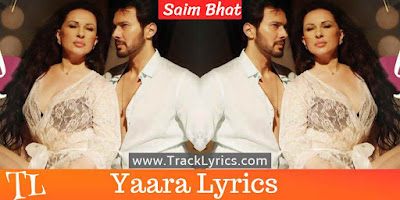 yaara-song-lyrics