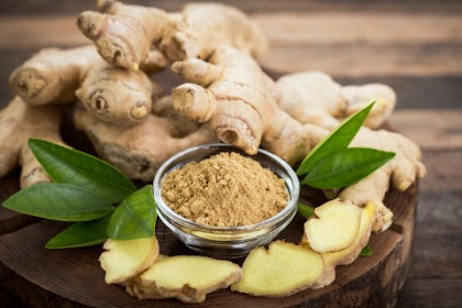 Benefits and Risks of Drinking or Consuming Ginger for Pregnant Women