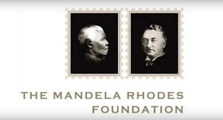 The Mandela Rhodes Foundation Postgraduate Scholarship - 2018/2019