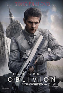 Download Film dan Movie Oblivion (2013) Subtitle Indonesia