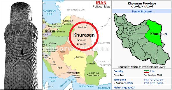 Khurasan