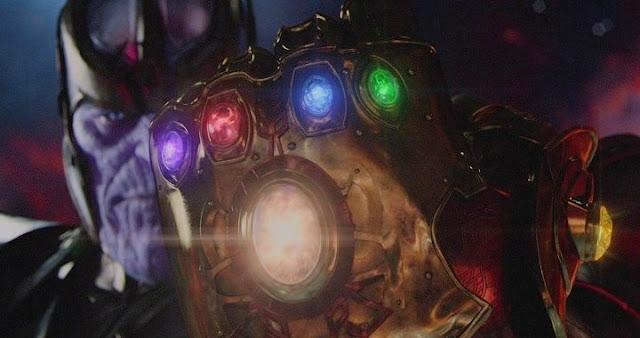 Avengers: Infinity War en el nuevo vídeo de Marvel