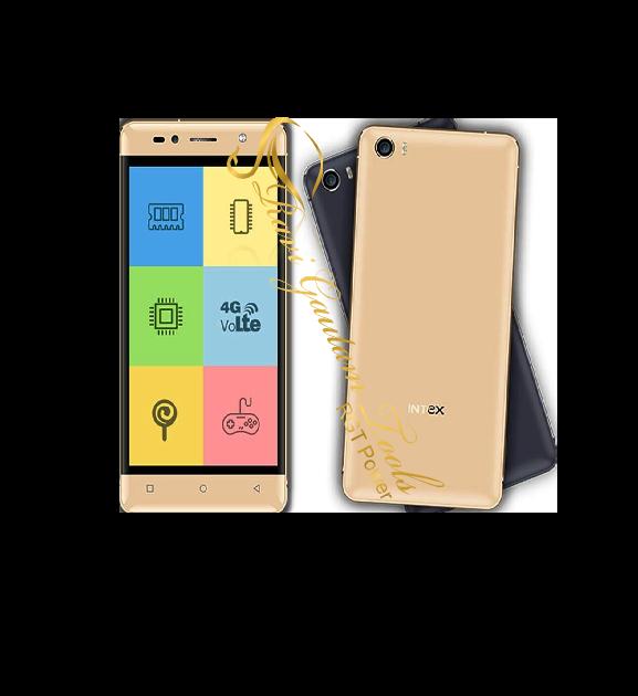Intex shine 4G Frp By Ravi Gautam Tools