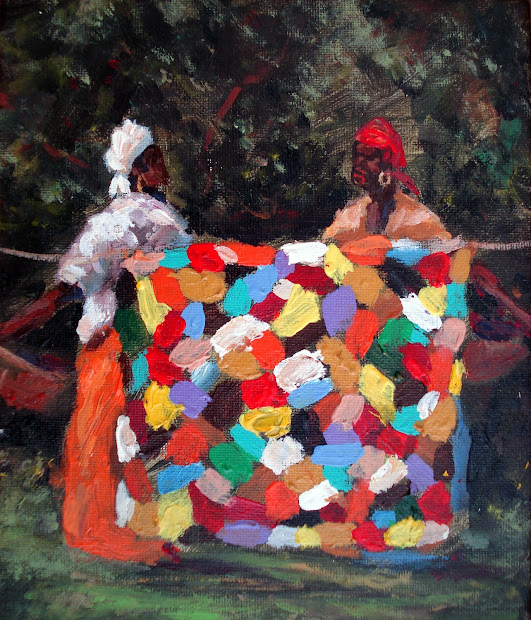 African American Contemporary Artists