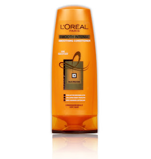 LOREAL PARIS SMOOTH INTENSE CONDITIONER