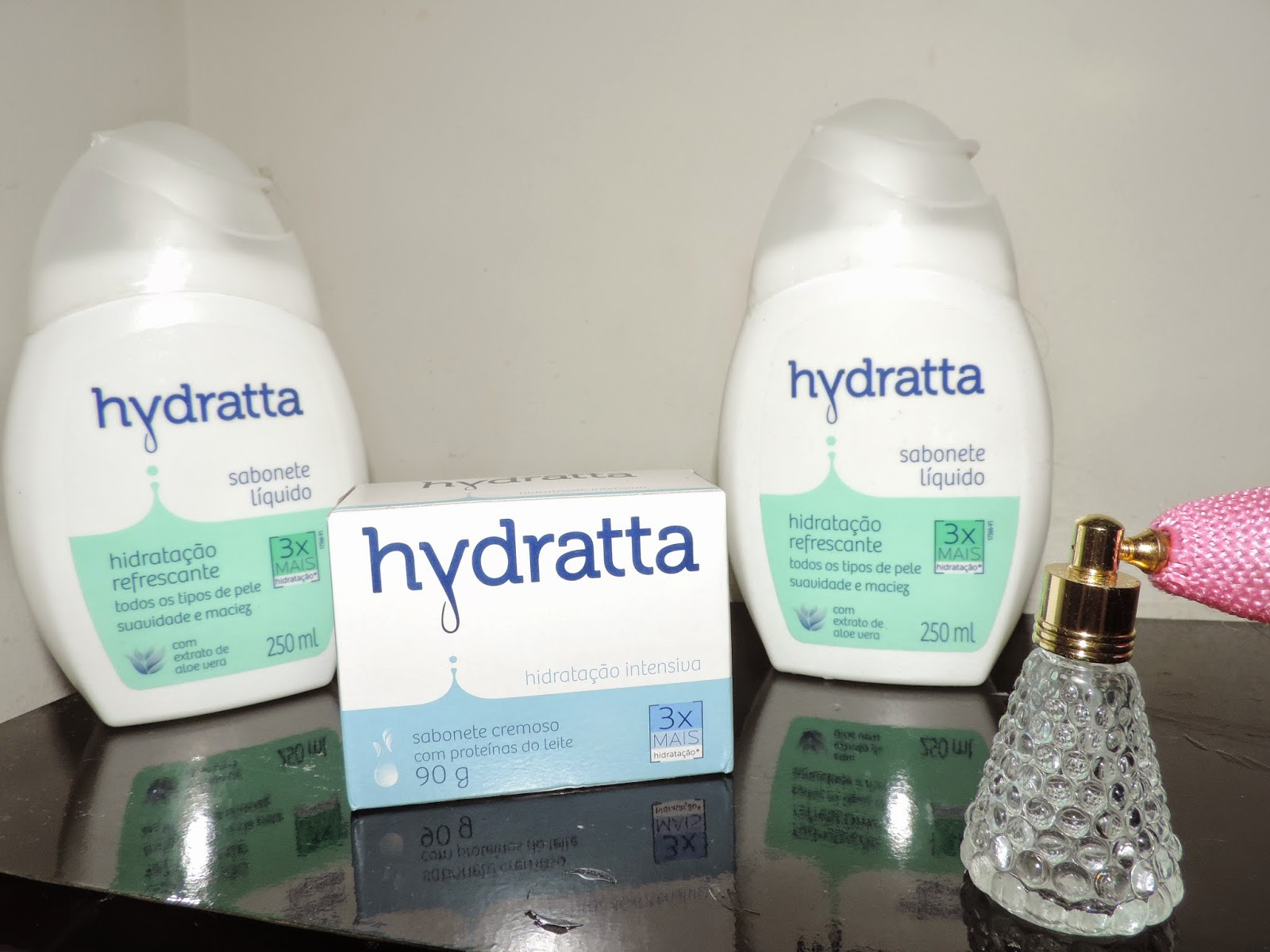 Hydratta
