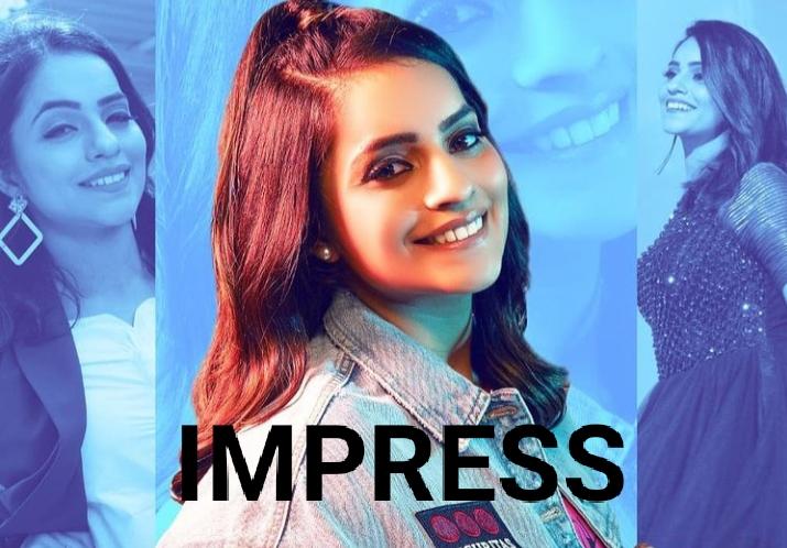 Impress Lyrics - Swar Kaur