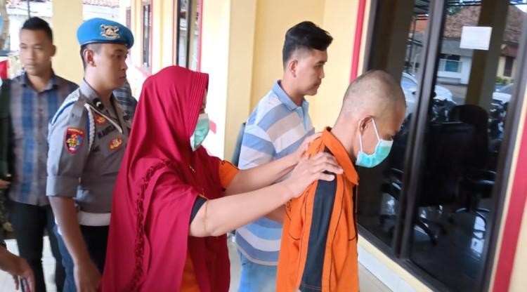 Ditangkapnya 2 Sponsor Ilegal Oleh Satreskrim Polres Serang Kota, Babak Baru Dalam Pemberantasan Pelaku TPPO