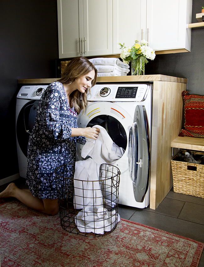 7 Tips for Conquering Summertime Laundry