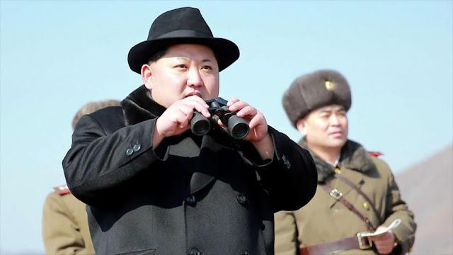 Pyongyang responderá con ataque nuclear intento invasor de EEUU