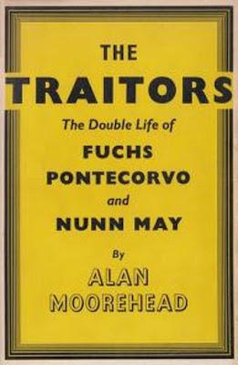 The Traitors PDF book Alan Moorehead