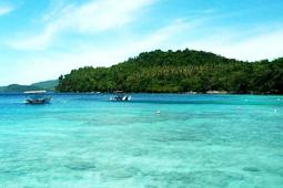 4 destinasi terbaik di Sumatra