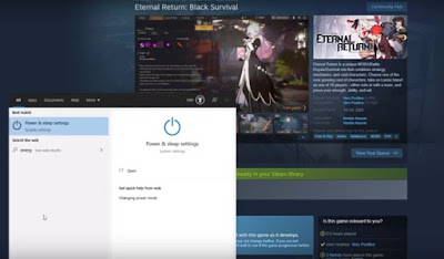 Best Settings, Eternal Return, Black Survival, PC