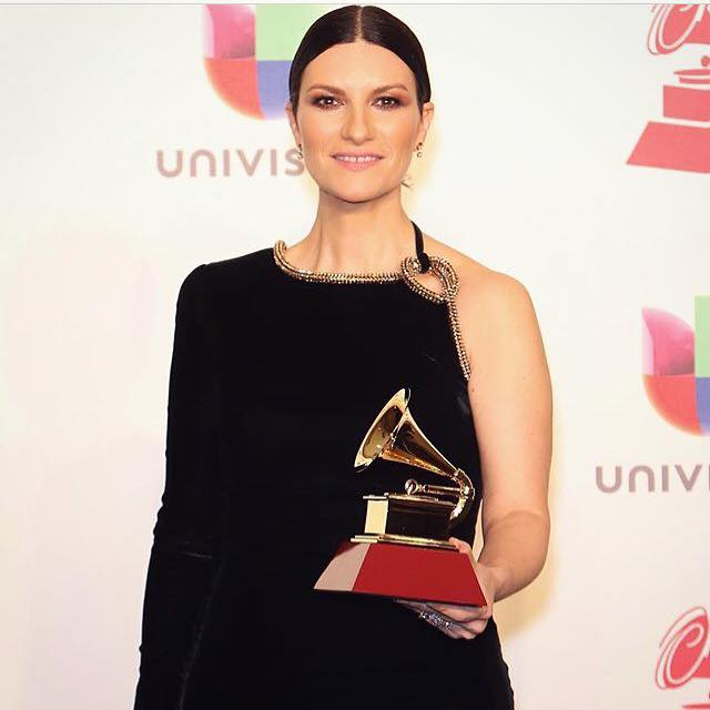 """ Hazte Sentir "" vince nella categoria Best Tradicional Pop Vocal Album"